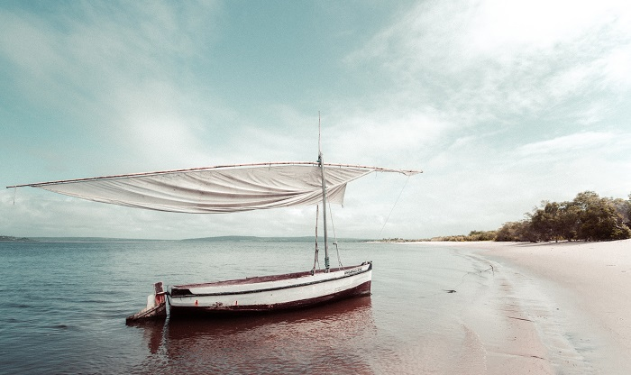 Japanbar-Mozambique